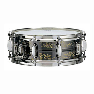 Tama Kenny Aronoff Trackmaster Signature Snare Drum, 14 x 5