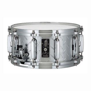 Tama Lars Ulrich Signature Snare Drum, 14 x 6.5