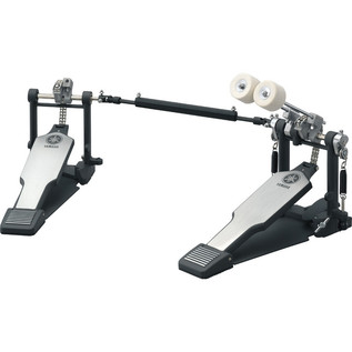 Yamaha DFP8500C Long Foot Board Double Kick Pedal