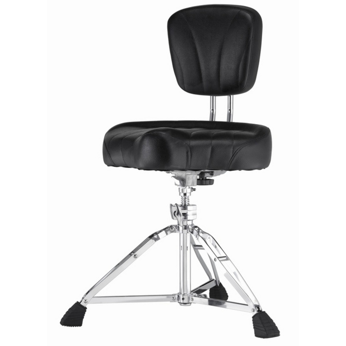 Pearl D 2500br Saddle Drum Throne At Gear4music Com