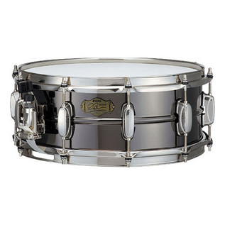 Tama Simon Phillips The Gladiator Signature Snare Drum, 14 x 5.5