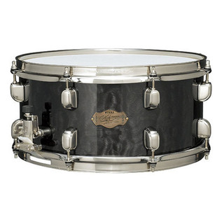 Tama Simon Phillips The Monarch Signature Snare Drum, 14 x 6.5