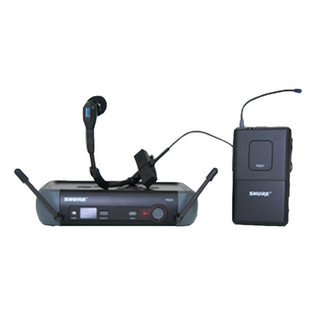 Shure PGX14/Beta 98 Wireless System