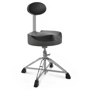WHD 4 Leg drum throne