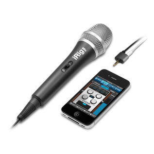 iRig Mic for iPhone