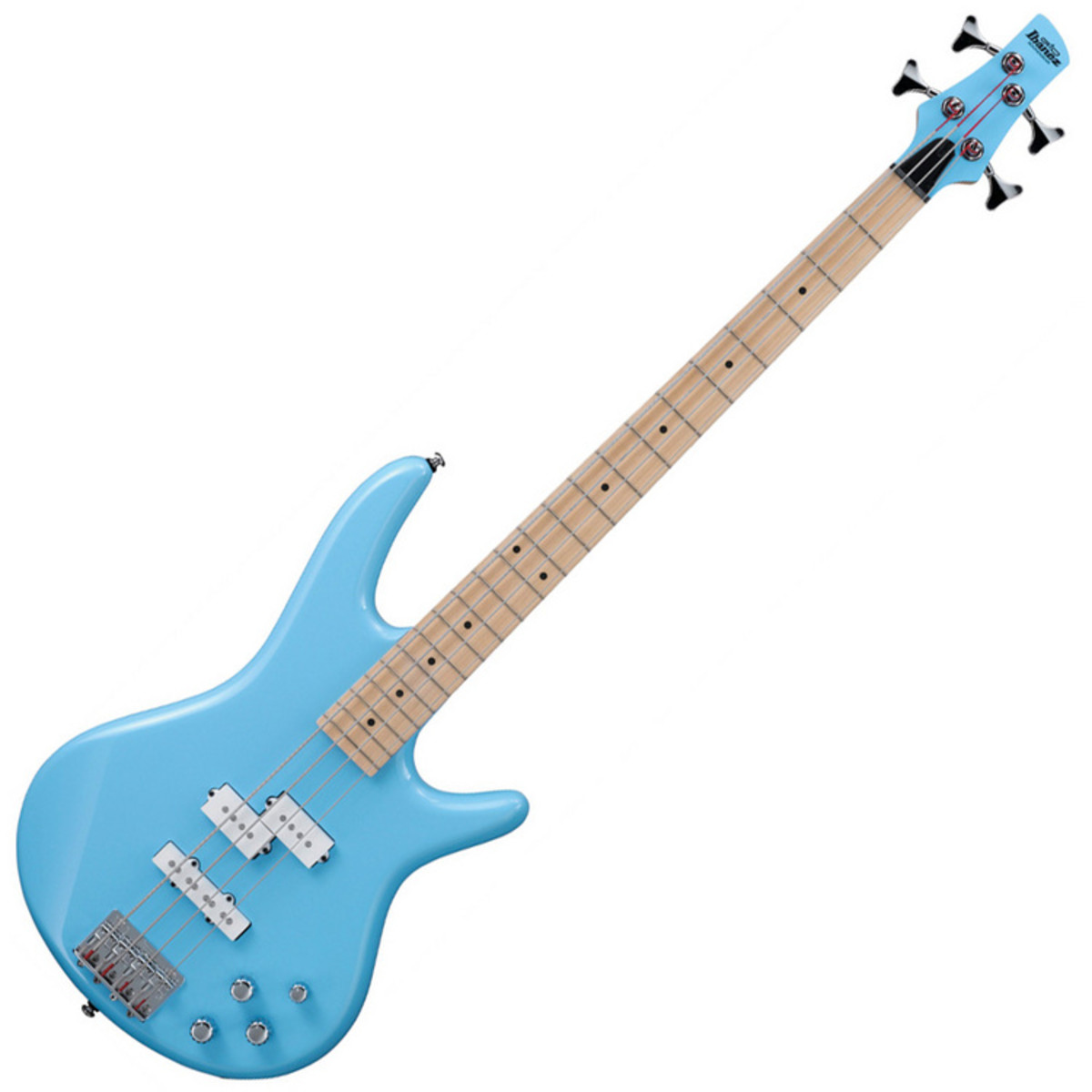 ibanez gsr250m soundgear bass guitar light sky blue at. Black Bedroom Furniture Sets. Home Design Ideas