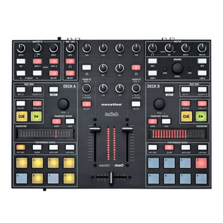 Novation Twitch DJ