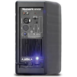 Numark NPM100 Active Speaker