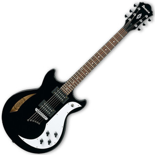 Ibanez AMF73-TF Electric Guitar,  Black