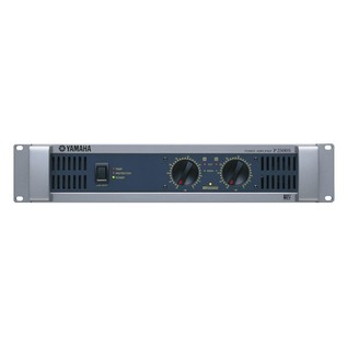 Yamaha P2500S Power Amplifier