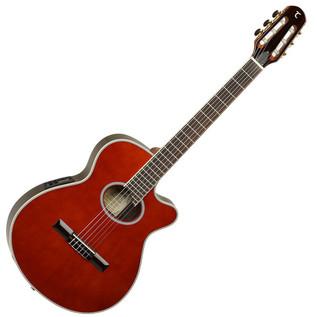 Tanglewood Electro Classical Cutaway Guitar