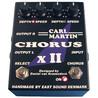 Carl Martin coro x II