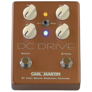 Carl Martin Vintage Series DC Drive