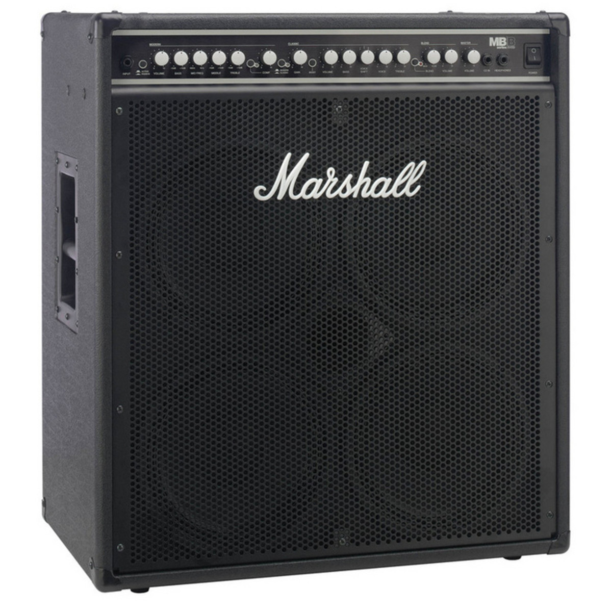 disc marshall mb4410 450w 4x10 bass combo amp 2 channel at. Black Bedroom Furniture Sets. Home Design Ideas