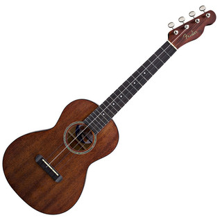 Fender Hau'oli Ukulele All Laminate