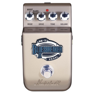 Marshall BB-2 Bluesbreaker II (Drive / Boost)