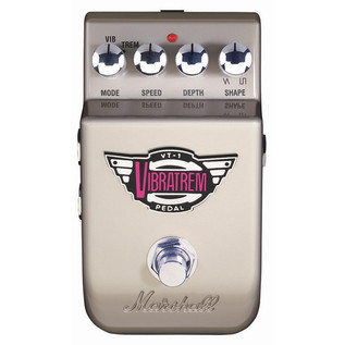 Marshall VT-1 Vibratrem (Vintage Vibrato / Tremolo)