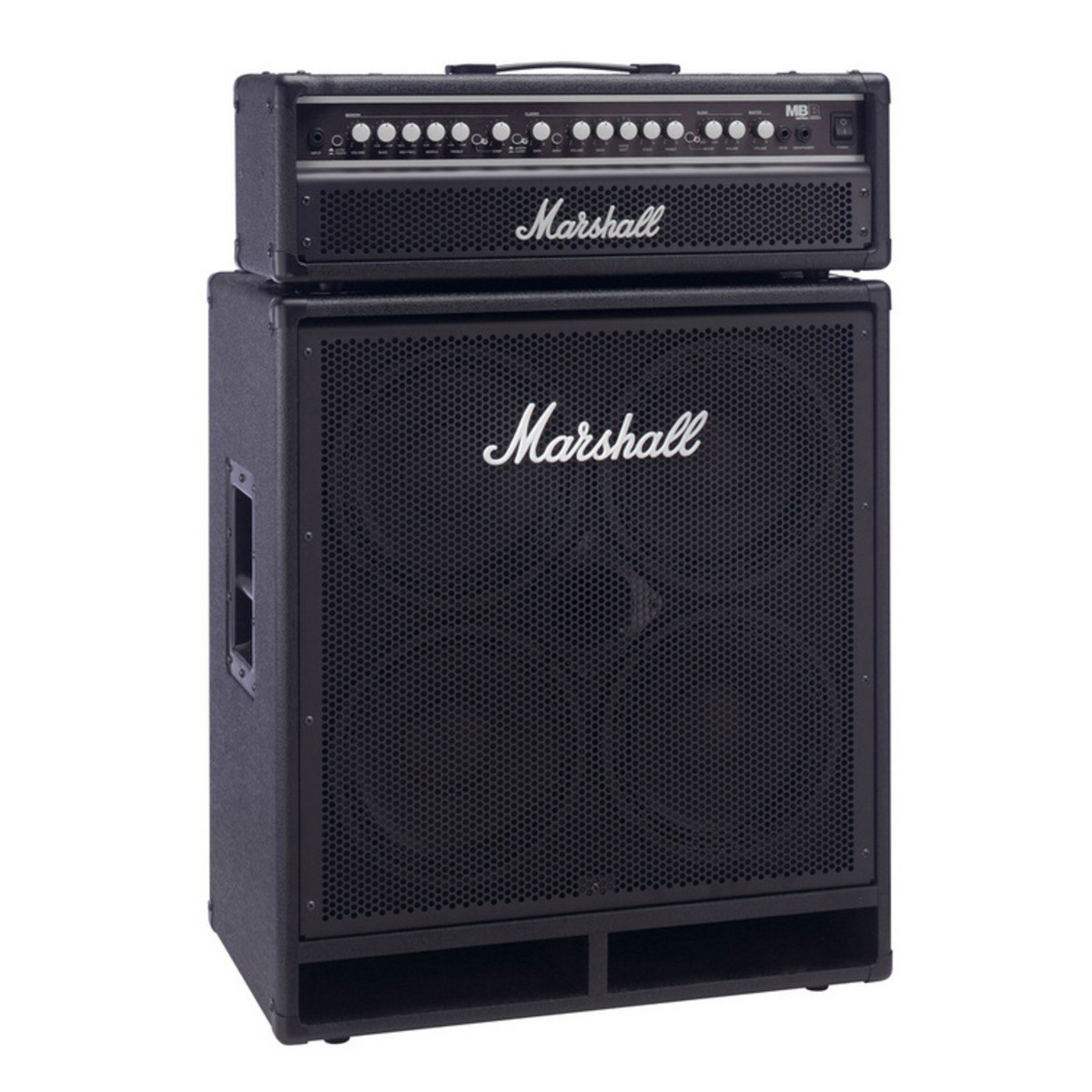 Marshall 4x10 Cabinet Marshall Mbc410 600w 4x10 Bass Speaker Cabinet At Gear4musiccom