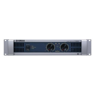 Yamaha P5000S Power Amplifier