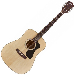Guild D-140 Dreadnought Acoustic Guitar