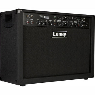 Laney IRT60-212 Ironheart Tube Combo Amp