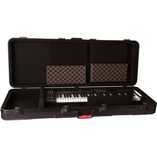 Gator GKPE49-TSA 49 Note Case interior