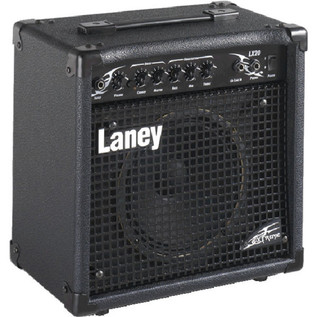 Laney LX20 20w Guitar Combo Amp