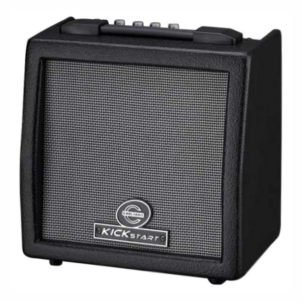 discontinued carlsbro kickstart 10 12w guitar amp combo at. Black Bedroom Furniture Sets. Home Design Ideas