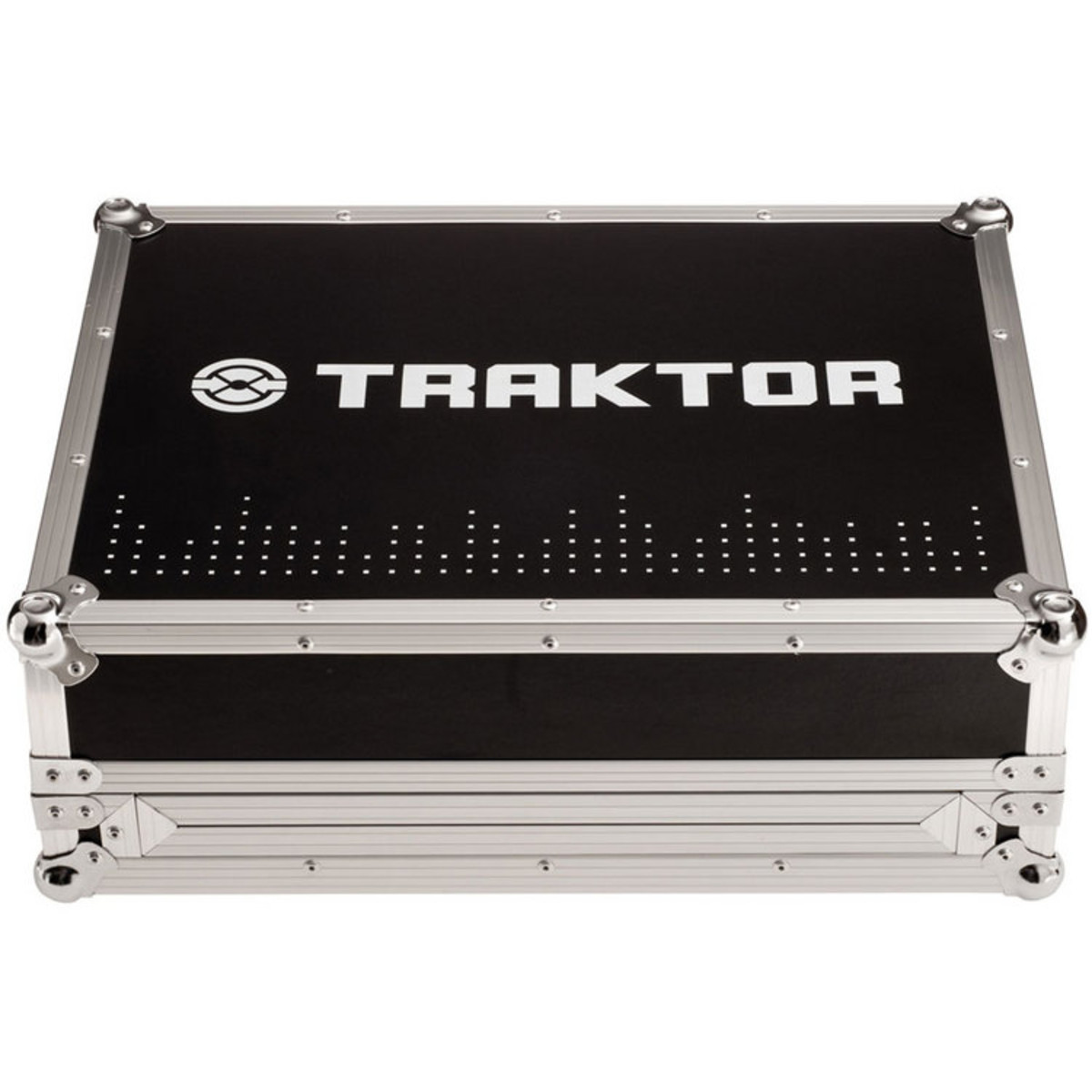 native instruments traktor kontrol s4 s5 flight case at. Black Bedroom Furniture Sets. Home Design Ideas