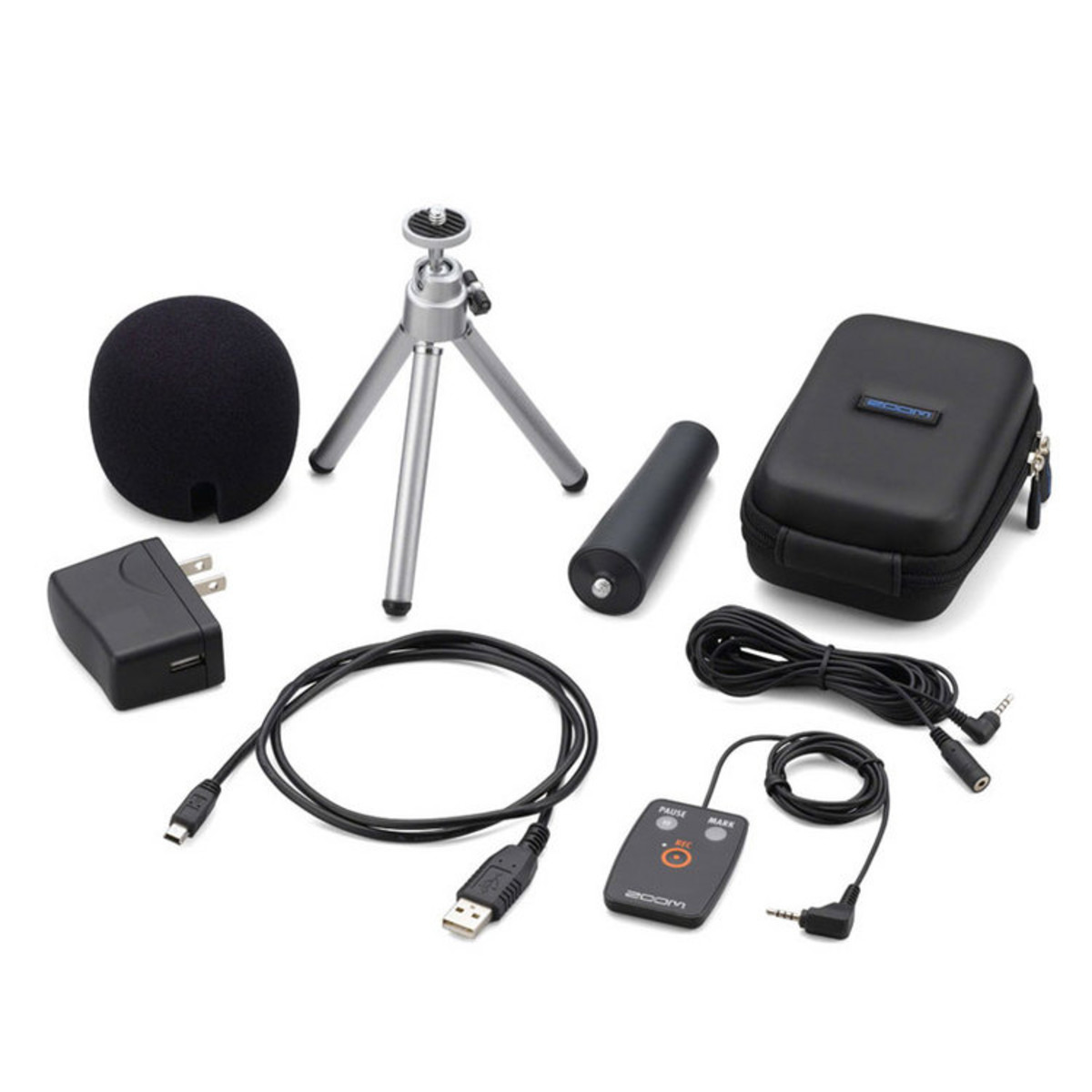 Image of Zoom APH-2n Handy Accessory Package for Zoom H2n