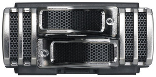 Roland R-26 Portable Recorder top