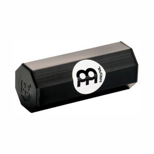 Meinl Small Aluminum Shaker, Octagonal Black SH8BK