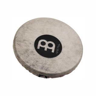 Meinl Headed Spark Shaker Black Nickel SH18