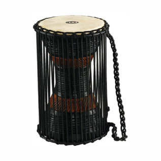 Meinl Medium Talking Drum Brown / Black ATDM