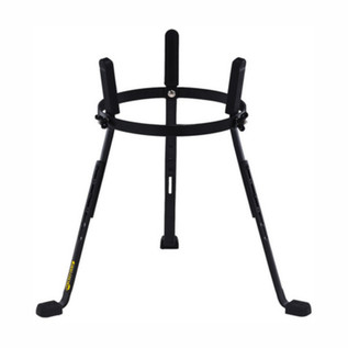 Meinl 11 3/4 Inch Conga Stand Black ST-MCC1134BK