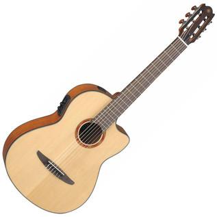 Yamaha NCX700 Electro Acoustic Guitar