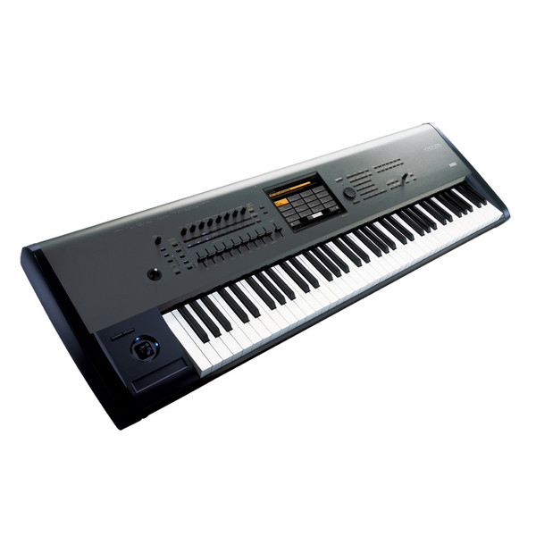 KORG KRONOS Music Workstation