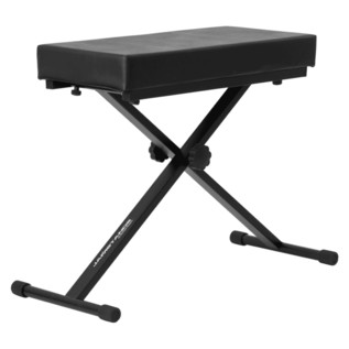 Ultimate Support JamStands JS-LB100 Large Keyboard Bench