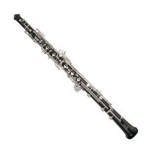 Yamaha YOB431 Intermediate Oboe, Grenadilla body