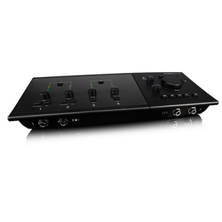 M-Audio Fast Track C600 6x8 Audio Interface & Controller