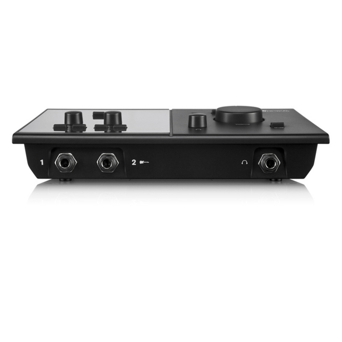 disc m audio fast track c400 usb audio interface controller at. Black Bedroom Furniture Sets. Home Design Ideas