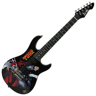Peavey MARVEL Thor 3/4 Rockmaster Electric Guitar
