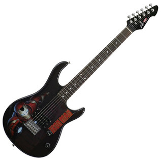 Peavey MARVEL Iron Man Rockmaster Electric Guitar