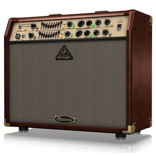 Behringer ACX1800 Ultracoustic Amp