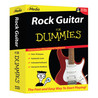 Rock Guitar For DUMMIES, With eMedia CD Rom