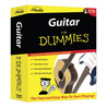 Guitar For DUMMIES, With eMedia CD Rom