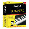 Piano For DUMMIES, With eMedia CD Rom