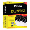Piano For DUMMIES, Level 2 With eMedia CD Rom