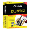 Guitar For DUMMIES, Level 2 With eMedia CD Rom