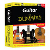 Guitar For DUMMIES, Deluxe With eMedia CD Rom